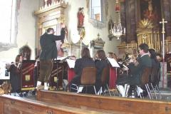 Kirchenkonzert 2002